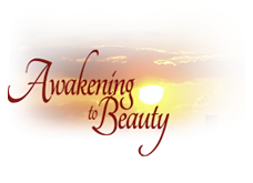 Awakening to Beauty Logo